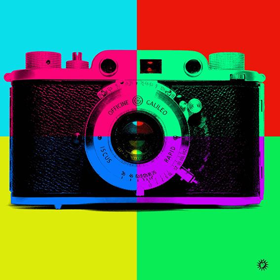 Camera4p30x30