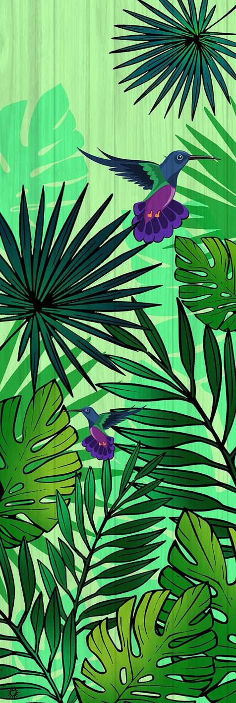 B_Jungle 150×50